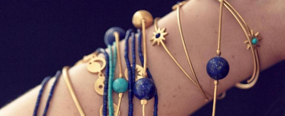 Aayenda – Afghanistan's first Jewelry Brand and Co-Operative